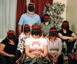Not Really Aboriginal, 2008.