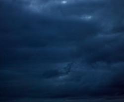 Clouds..., 2013.