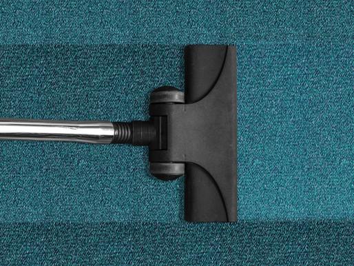 Limpeza de alcatifas em hotéis: Um fator de diferenciação