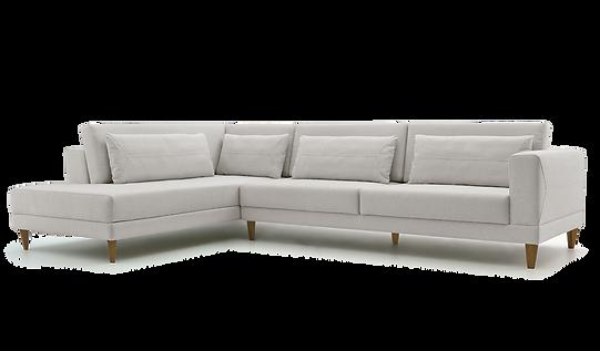 sofa tecido