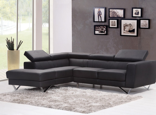 Como se processa a impermeabilização de sofás?