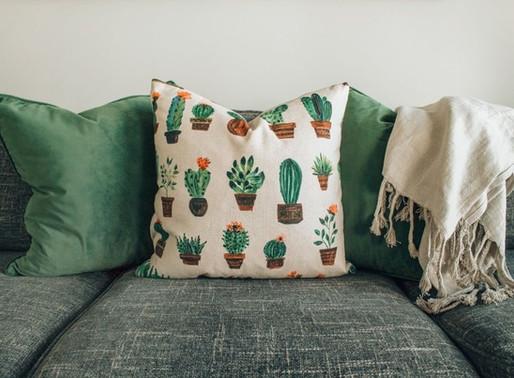 Quando fazer uma impermeabilização de sofá?