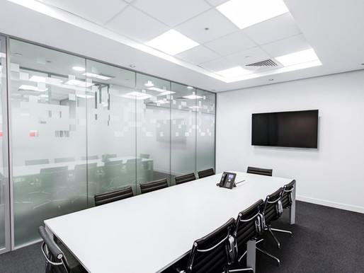 Limpezas nas empresas: O que deve desinfetar no seu escritório?