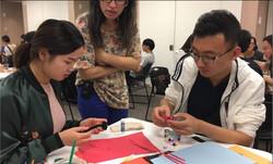 NYU School of Social Work Program