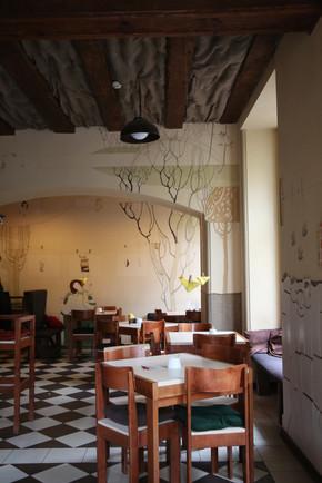 Great Lviv Interiors