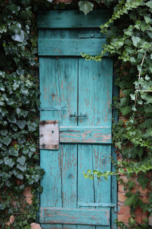 Stari Grad Doors
