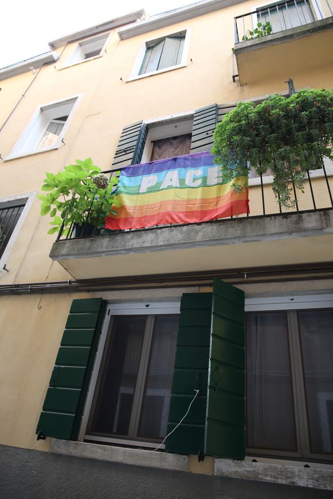 Venice Italy Peace