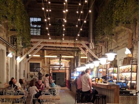 Must Visit Budapest Restaurants and Bars