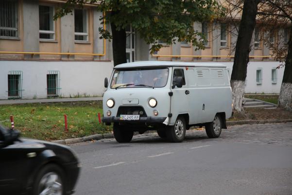 Lviv Transport