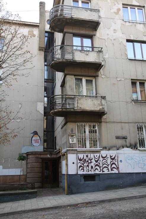 Lviv Structure