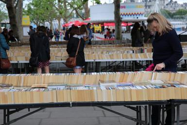 Book Market London