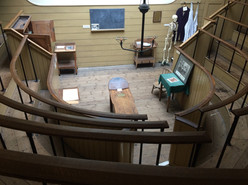 Oldest Operating Theater London