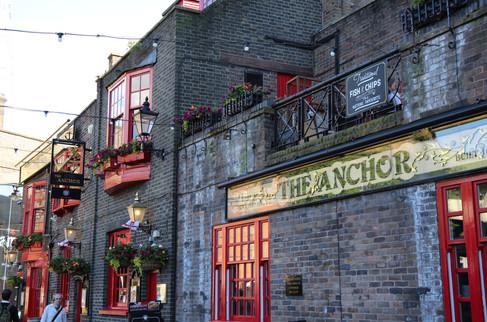 The Anchor London