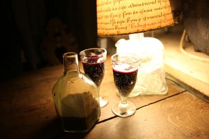 Monk Wine Lviv
