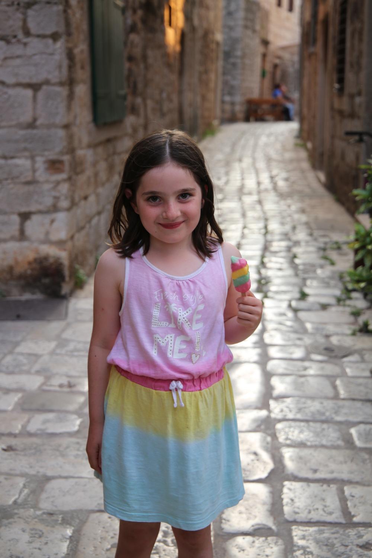 Stari Grad Ice Cream