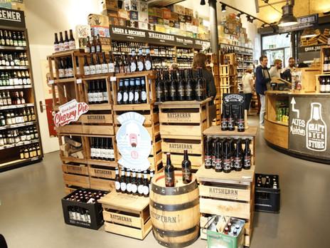 Craft Beer Hamburg – Ratsherrn