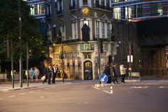 Corner Resturant London