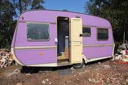 Hidden Heights Camper