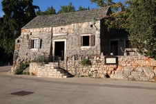 Ermitaz Restaurant Stari Grad