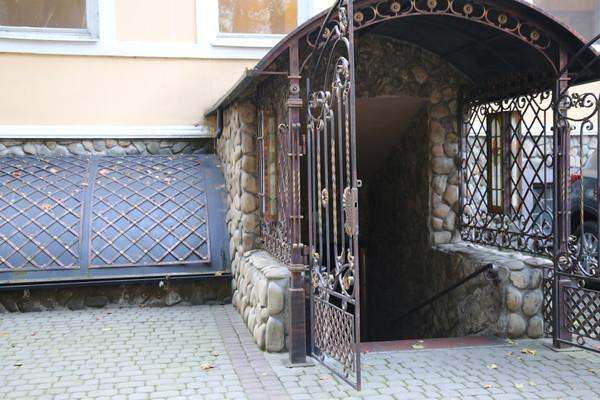 Lviv Around Town
