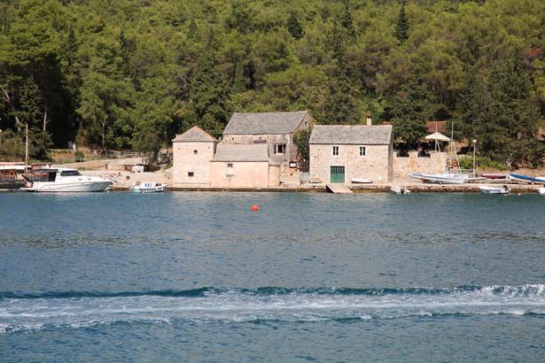 Stari Grad, Adriatic Sea