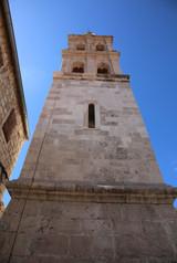 Stari Grad - Croatia Church Tower