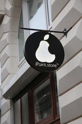 Apple? Lviv