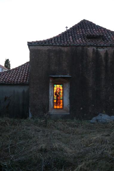 Church Stari Grad