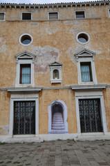 Venice Italy Sticker Entryway