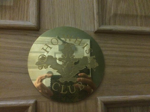 Whiskey Club London