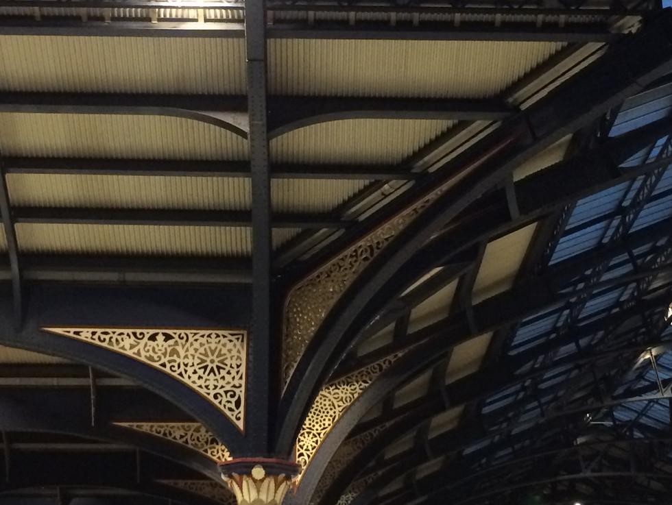 Ceiling Glory London