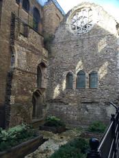 Old Church London