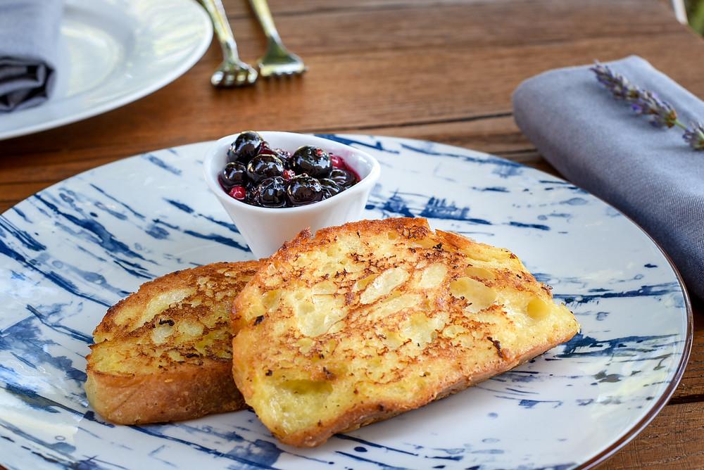 French Toast: Hvar Chef