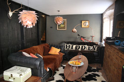Hidden House