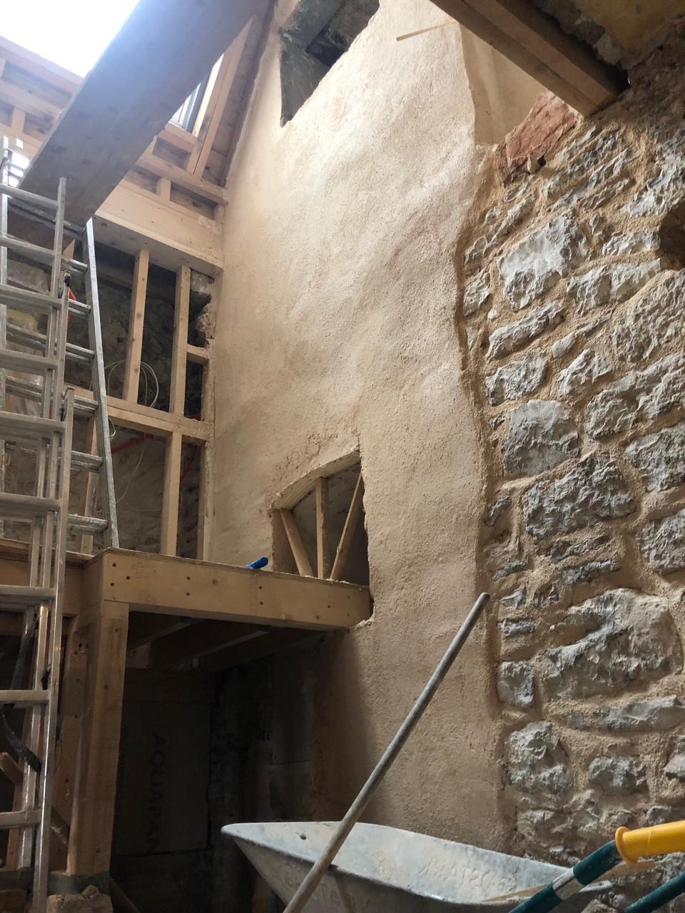 Croatian Renovation