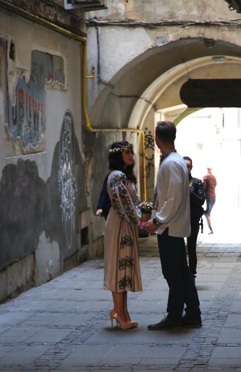 True Love Lviv