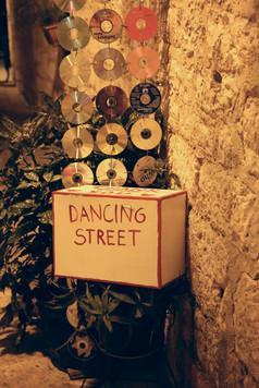 Stari Grad - Croatia - Dancing Steet