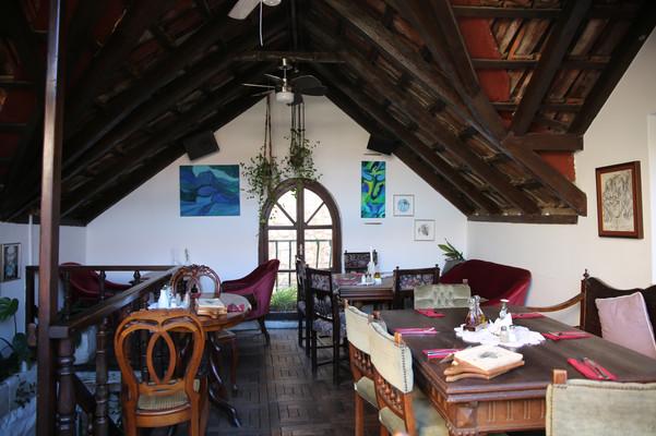 Antica Restaurant Stari Grad