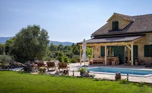Croatian Villa: Hvar Chef
