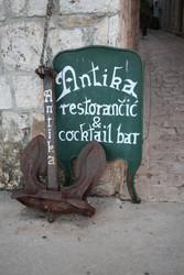 Stari Grad - Croatia - Antika