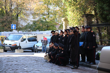 Defenders Day Lviv