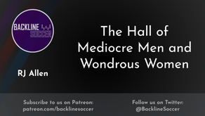 The Hall of Mediocre Men and Wondrous Women