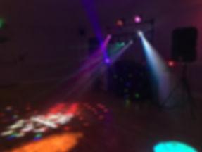 Fab Discos Weddings