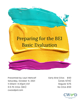 PNG Preparing for the BEI Basic Evaluation.png