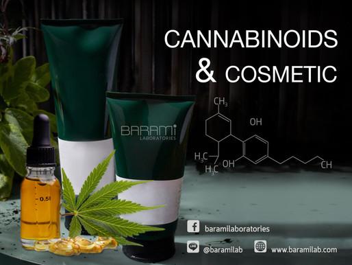 Cannabinoids กับความท้าทายในวงการเครื่องสำอาง