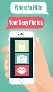 Where to Hide Your Sexy Photos
