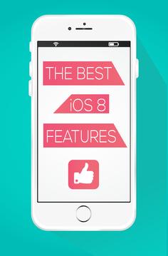 Best Features in iOS8