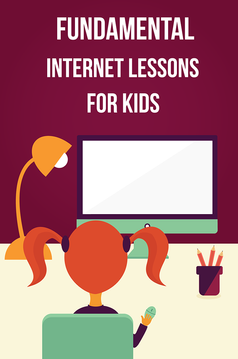 Internet Lessons for Kids