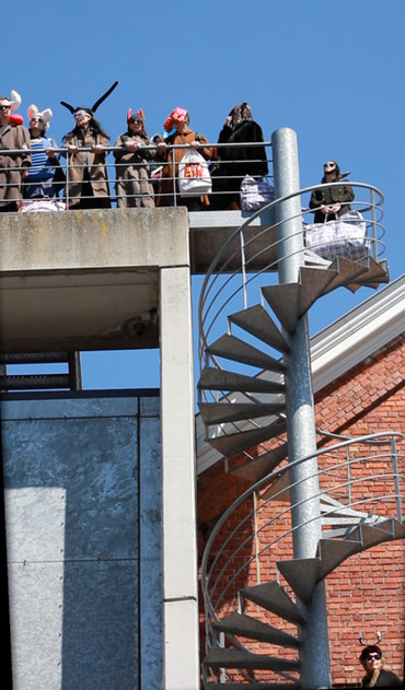 3b Ark for Mons Stairs video still 1 201