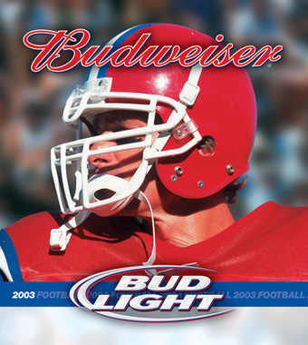 Bud Light Football